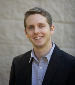 Web Design Advisory Council - Austin McCraw