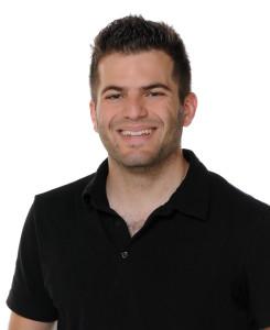 Web Design Advisory Council - Joe Faraoni