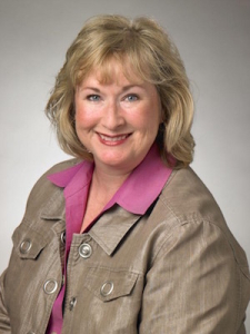 Public Relations Advisory Council - Linda Rutherford