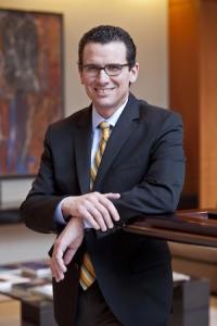 Public Relations Advisory Council - Oscar Suris