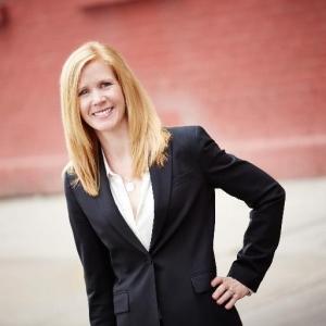 Global Strategic Communication Advisory Council - Carol Harrison