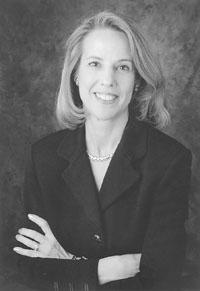 Global Strategic Communication Advisory Council - Marcia Bullard