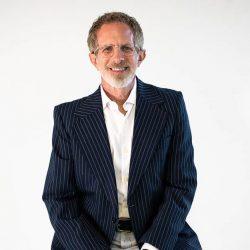 Photo of Richard Holberg